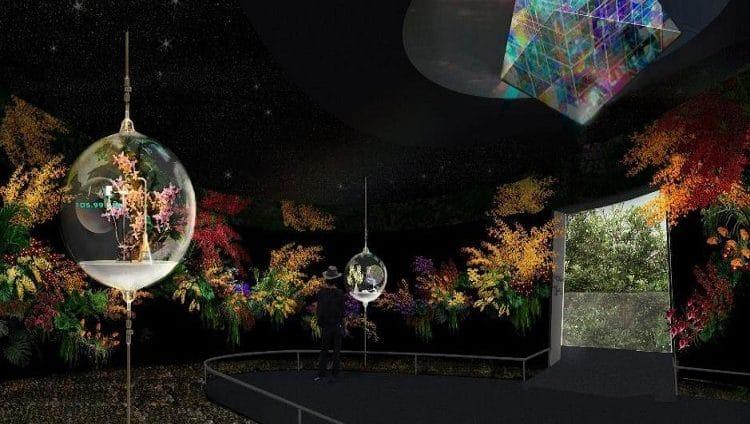 جناح سنغافورة في إكسبو 2020 دبي.. تلاقي الطبيعة بالعمارة والتكنولوجيا والفن