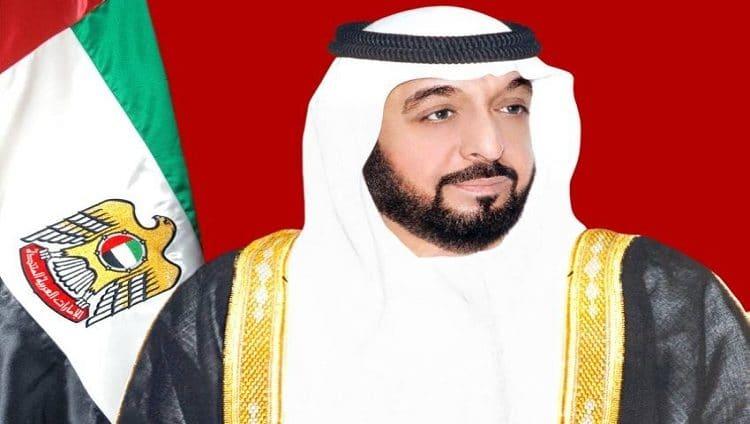 رئيس الدولة يصدر قانوناً اتحادياً بإنشاء الهيئة الوطنية لحقوق الإنسان