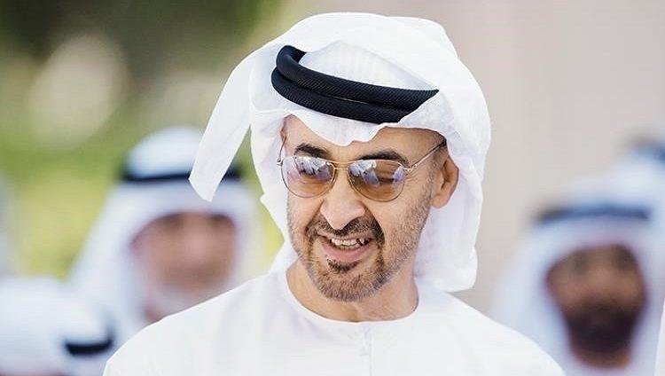 محمد بن زايد: نفخر بأبنائنا ونثق بقدرة الشباب على العطاء