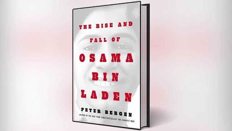 حبل الغسيل كلمة السر.. كتاب جديد يكشف كيفية رصد مكان اختباء أسامة بن لادن