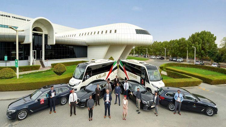 طيران الإمارات تنال ثلاثية ذهبية في سلامة خدمات النقل بالدولة