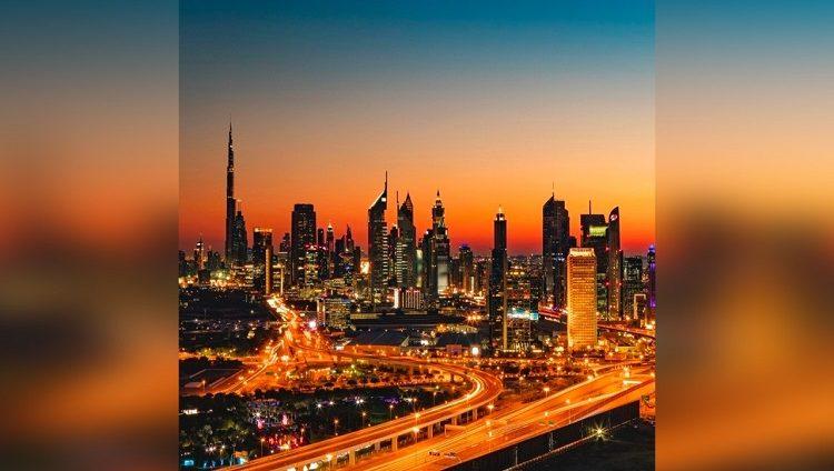 معالم دبي جمال تخلده صور «التواصل»