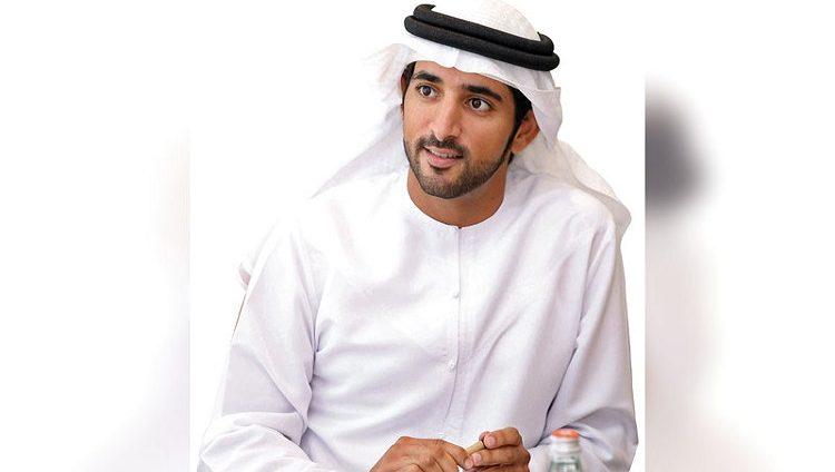 حمدان بن محمد يصدر قراراً بشأن تنظيم نقل الركاب بالسيارات في دبي