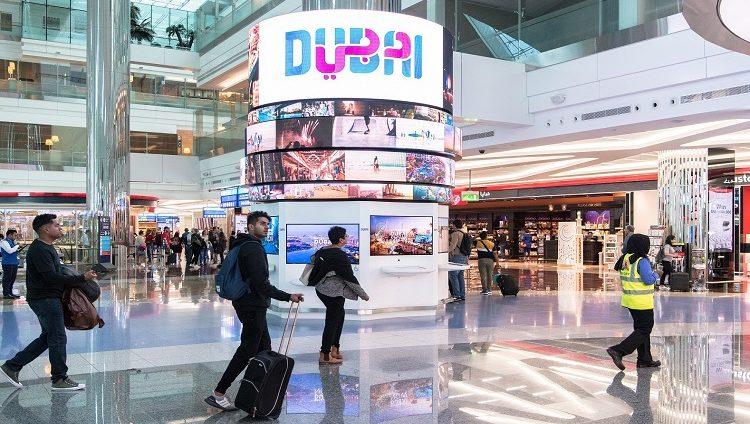 """""""دبي للسياحة"""": تحديث الإجراءات الاحترازية ابتداء من اليوم 12 أغسطس"""