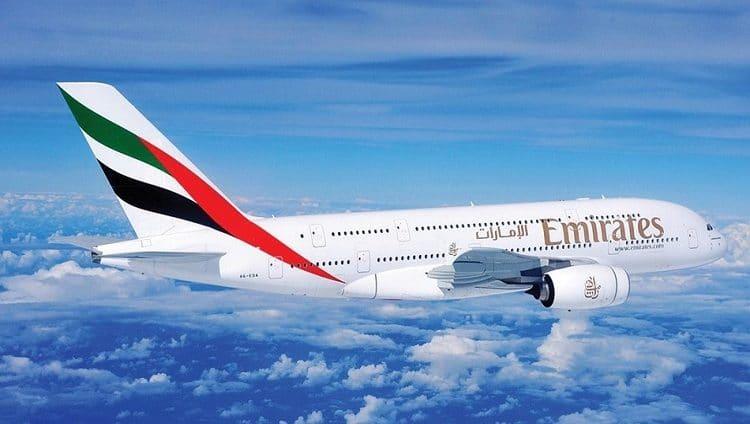 الإمارات أكبر مشغل لطائرات A380 في العالم