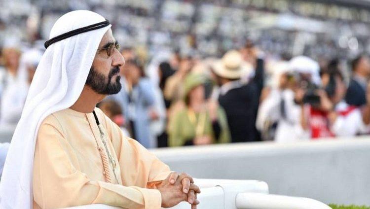 محمد بن راشد: الجميع فائز في كأس دبي العالمي