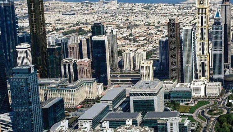 دبي وأبوظبي بين أفضل المراكز المالية العالمية