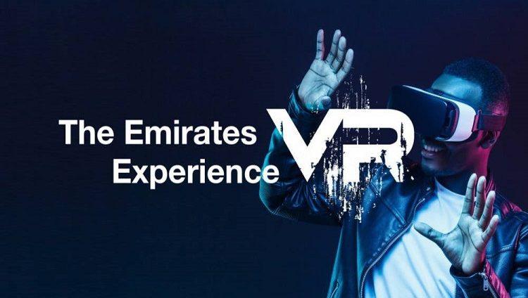 «الإمارات» تطلق أول تطبيق واقع افتراضي لناقلة جوية في «أوكولاس»