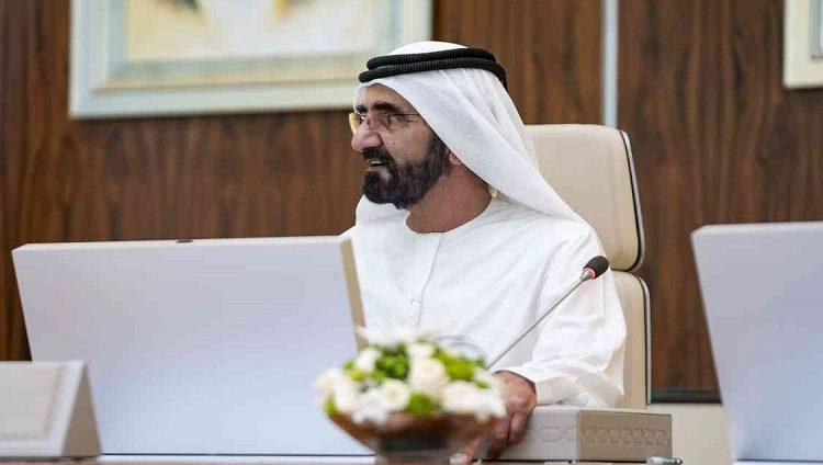 محمد بن راشد يعتمد سياسة حوكمة البحث والتطوير برئاسة عبدالله بن زايد