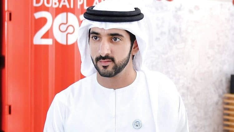 حمدان بن محمد: نمو قوي ومبشّر لتجارة دبي الخارجية وصل إلى 31%