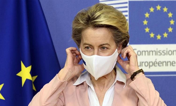 """الاتحاد الأوروبي: صدّرنا أكثر من مليار جرعة مضادة لـ""""كورونا"""""""