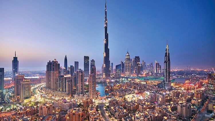 مؤشر الأعمال.. 18.3 ألف شركة عاملة في منطقة برج خليفة