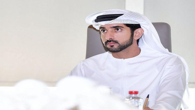 """حمدان بن محمد يطلق مبادرة """"حلول دبي للمستقبل"""""""