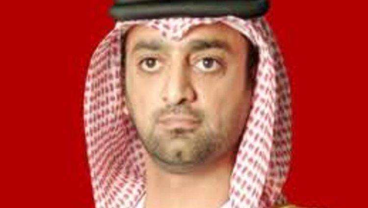 عمار النعيمي: 50 يوماً تفصلنا عن لحظة فارقة في تاريخ الإمارات
